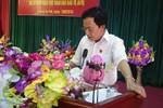Bí thư huyện Hoàng Su Phì lý giải việc 16 người nhà làm cán bộ