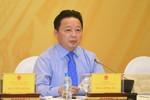 """Bộ trưởng Trần Hồng Hà: """"Nếu có mạo danh là thuộc trách nhiệm của nhà đầu tư"""""""