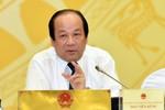 Đơn xin thôi việc của bà Hồ Thị Kim Thoa sẽ khó được chấp thuận