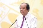 Đề nghị Bộ Công an không xử phạt người điều khiển ô tô dùng bản sao đăng ký