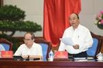 Thủ tướng ủng hộ phân cấp, phân quyền tối đa cho Thành phố Hồ Chí Minh