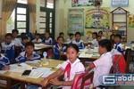 Phương pháp dạy học mới thay đổi ở vỹ mô, chưa thấm sâu vào trường học