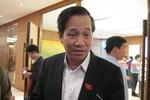 Bộ trưởng Đào Ngọc Dung nói về đề xuất rút ngắn thời gian nghỉ trưa