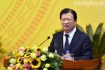 Phó Thủ tướng Trịnh Đình Dũng đánh giá cao nỗ lực của PVN