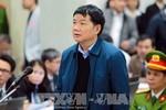 Cần kê biên tất cả tài sản của ông Đinh La Thăng, Trịnh Xuân Thanh