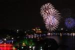 Hà Nội có 31 trận địa bắn pháo hoa trong Tết Mậu Tuất