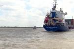 Công bố tuyến hàng hải và phân luồng giao thông trong lãnh hải Việt Nam