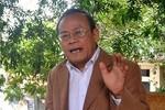 Ông Lê Văn Cuông: Ủy ban Kiểm tra Trung ương thật ấn tượng