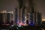 Thủ tướng chỉ đạo khắc phục hậu quả vụ cháy chung cư chết nhiều người