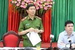 Thiếu tướng Hoàng Quốc Định khuyên nên tẩy chay, không mua chung cư mini