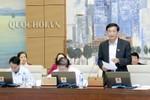 Kỳ họp thứ 5, Quốc hội chỉ họp 19 ngày