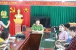 35 chiến sĩ cơ động ở Lạng Sơn được điểm cao vì ôn thi bằng 200% sức lực