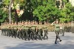 Hòa Bình, Lạng Sơn, Sơn La và nhiều tỉnh xa có thí sinh đỗ Học viện an ninh