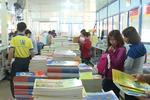 Việc sản xuất, phát hành sách giáo khoa ở Nhà xuất bản giáo dục như thế nào?