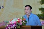 Lấy phiếu tín nhiệm Ủy viên Bộ Chính trị sẽ làm cho Đảng tốt lên