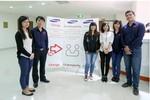 Việc làm năng động nhất với SEA 2014 của Samsung Việt Nam