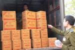 """Thông báo khẩn cấp về """"rượu nếp 29 Hà Nội"""" trên toàn quốc"""