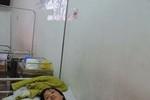 Gần 20 công nhân nhập viện vì ngộ độc thực phẩm
