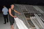Vụ nổ ở Phú thọ: Hàng nghìn người sống trong sự bất an, lo sợ nhà sập