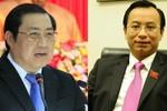 Ông Nguyễn Xuân Anh, ông Huỳnh Đức Thơ sẽ bị kỷ luật thế nào?