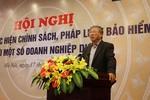 Bảo hiểm xã hội Việt Nam đối thoại với doanh nghiệp dược
