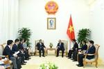 Việt Nam đánh giá cao những đóng góp của các doanh nghiệp Nhật Bản