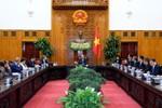Kim ngạch thương mại Việt Nam - Italy tăng trưởng mạnh