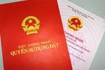 Chính thức bỏ quy định ghi tên thành viên vào sổ đỏ