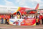 Vietjet là hãng đầu tiên tại Đông Nam Á sở hữu tàu bay A321neo hiện đại