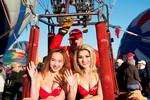 Vietjet gây ấn tượng tại Lễ hội Khinh khí cầu lớn nhất thế giới