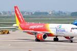 Máy bay Vietjet hạ cánh khẩn cấp cứu hành khách bị khó thở