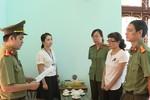 Khởi tố 5, bắt tạm giam 3 cán bộ sửa điểm thi tại Sơn La
