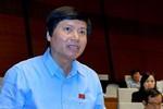 Ý kiến của Phó Bí thư tỉnh Hòa Bình về vụ gian lận điểm thi quốc gia