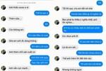 Hiệu trưởng Ngần Văn Thanh nói có nhắn tin, nhưng không gạ tình cô giáo
