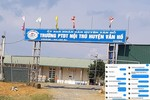 Chủ tịch huyện Vân Hồ nói không bao che vụ Hiệu trưởng gạ tình giáo viên
