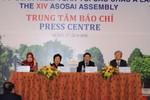 Bế mạc Đại hội ASOSAI 14 và Tuyên bố Hà Nội vì sự phát triển bền vững