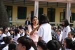Nữ doanh nhân Trần Uyên Phương, học để làm gì?