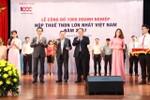 Vietjet đứng top đầu danh sách nộp thuế thu nhập doanh nghiệp