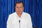 Bình Dương có Chủ tịch mới thay ông Lê Thanh Cung