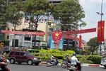Thành phố Hồ Chí Minh lộng lẫy chào mừng ngày hội lớn của dân tộc