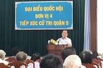 Bí thư TP.HCM: Lãnh đạo đang rất lo vấn đề tai nạn và ùn tắc giao thông