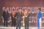 220 hãng lữ hành quốc tế đến Hội chợ du lịch quốc tế Thành phố Hồ Chí Minh