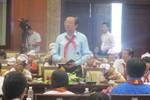 Bí thư Đinh La Thăng truy Giám đốc Sở Giáo dục