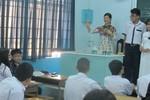 Tháng 6 hàng năm, TP.Hồ Chí Minh sẽ đánh giá, phân loại cán bộ, giáo viên