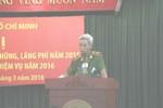 """Thiếu tướng Phan Anh Minh: Kê khai tài sản để """"đút ngăn kéo"""""""
