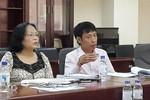 Đại học Hùng Vương giãi bày chuyện một ngày chia tay 79 nhân sự