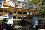 Trường Hùng Vương tự cho học sinh toàn điểm 10 để đi thi học sinh giỏi