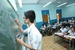 Thầy giáo dạy Toán chia sẻ bí quyết làm bài thi trung học phổ thông đạt điểm cao