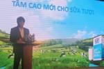 CEO Trần Bảo Minh bắt tay Tập đoàn Úc sản xuất, nhập khẩu sữa tươi 100% LIF