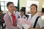 Trường Lê Quý Đôn thực hiện không nghiêm chỉ đạo về lễ tri ân